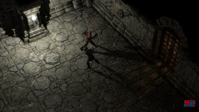 Screenshot - Exanima (PC)