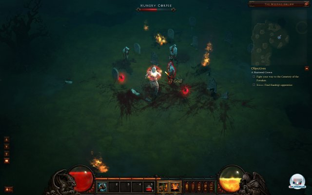 Screenshot - Diablo III (PC) 2267977
