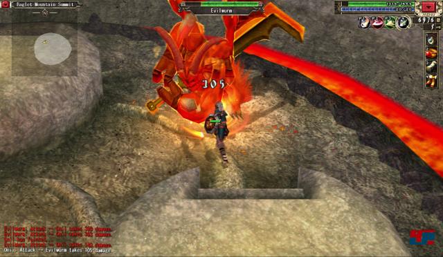Screenshot - Xanadu Next (PC)