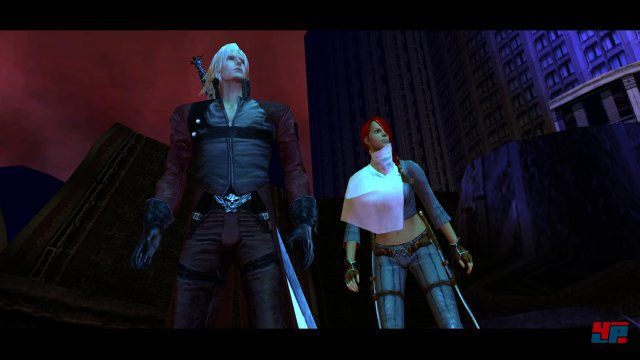 Screenshot - Devil May Cry HD Collection (PC) 92556784