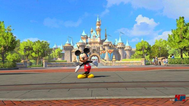 Screenshot - Disneyland Adventures (PC) 92551628