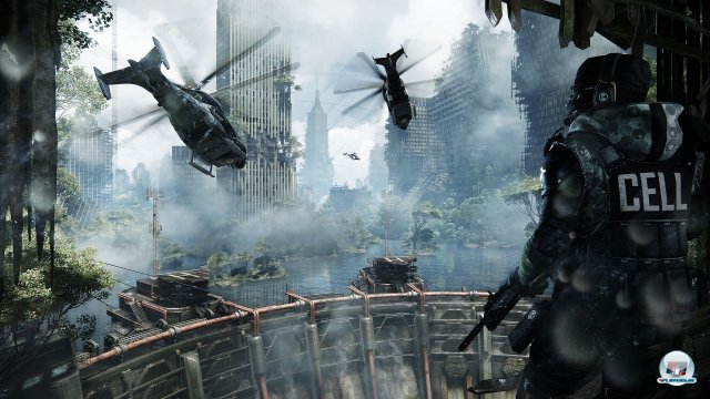 Screenshot - Crysis 3 (PC) 2357882