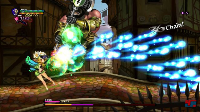 Screenshot - Odin Sphere (PS3) 92529024