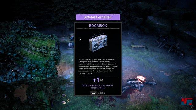 Screenshot - Mutant Year Zero: Road to Eden (PC)