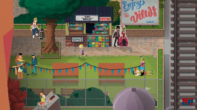 Screenshot - Crossing Souls (Mac) 92556376