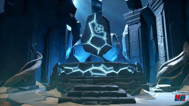 Screenshot - Archaica: The Path Of Light (PC)
