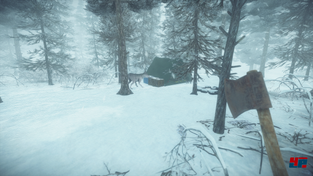Screenshot - Kôna: Day One (PC)