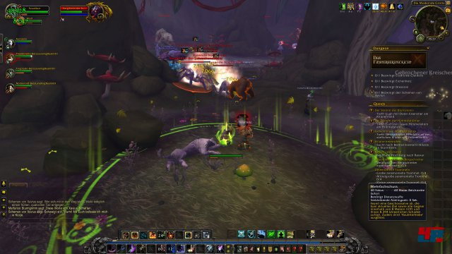 Screenshot - World of WarCraft: Legion (Mac) 92530875