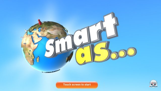 Screenshot - Smart As (PS_Vita)