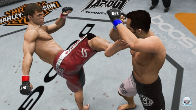 Screenshot - UFC Undisputed 3 (360) 2246982