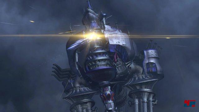 Screenshot - Dissidia Final Fantasy NT (PS4) 92559104