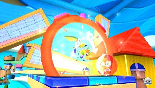 Screenshot - Super Monkey Ball: Banana Splitz (PS_Vita) 92416462