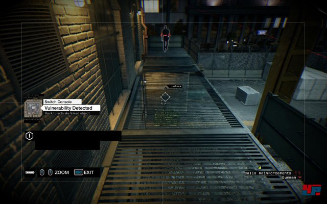 Screenshot - Watch Dogs (PC) 92484780