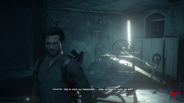 Screenshot - The Evil Within 2 (PC) 92554494