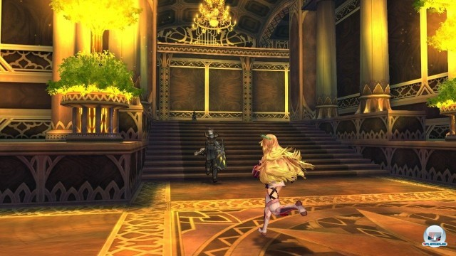 Screenshot - Tales of Xillia (PlayStation3) 2235482