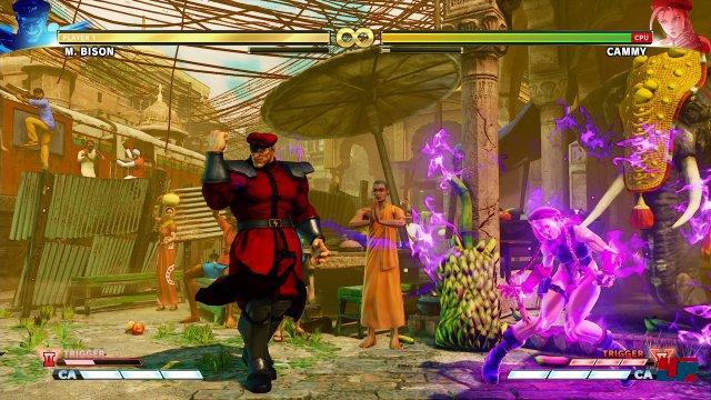 Screenshot - Street Fighter 5 (PC) 92553686