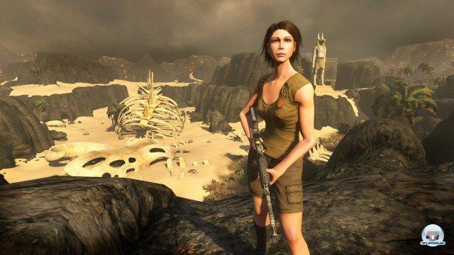 Screenshot - The Secret World (PC) 2276402