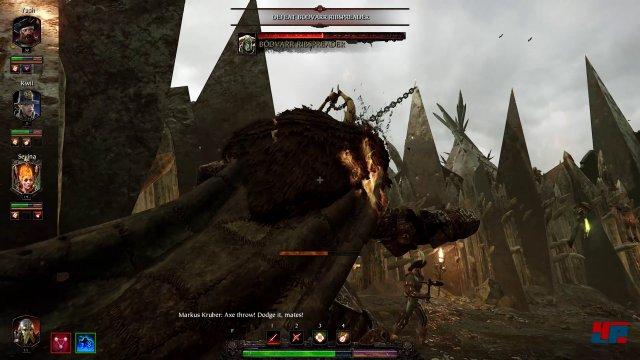 Screenshot - Warhammer: Vermintide 2 (PC) 92563597