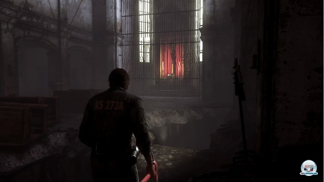 Screenshot - Silent Hill: Downpour (360) 2233049