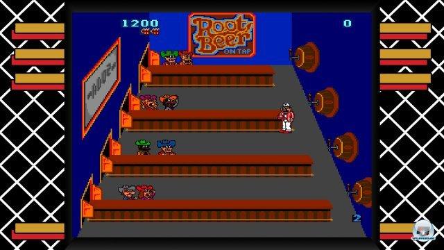 Screenshot - Midway Arcade Origins (360) 92419842