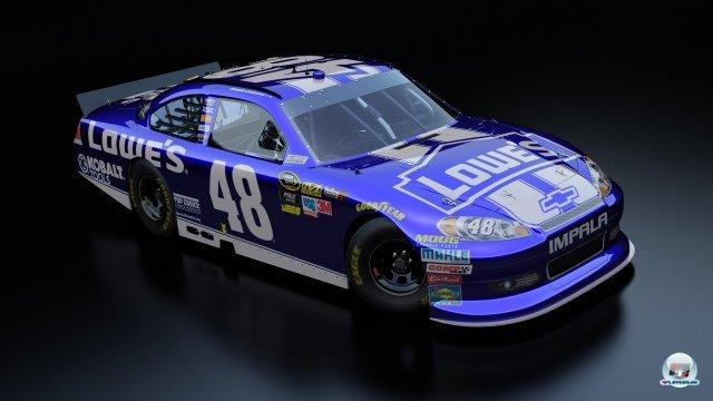 Screenshot - NASCAR The Game: Inside Line (360) 2393427