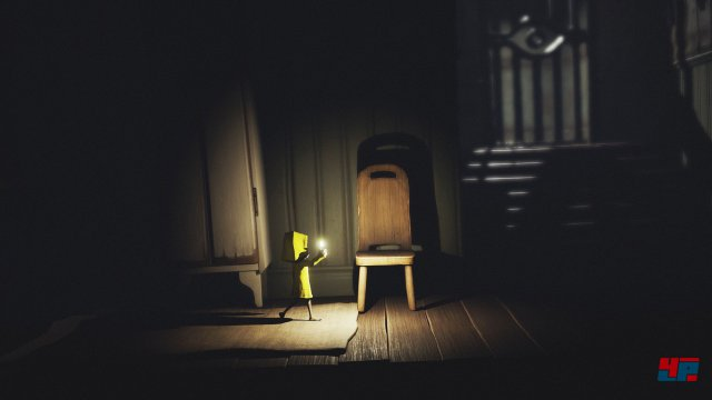 Screenshot - Little Nightmares (PC) 92531237