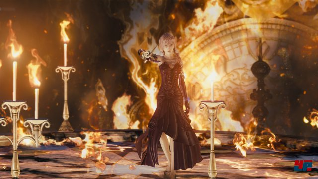 Screenshot - Lightning Returns: Final Fantasy 13 (PC)