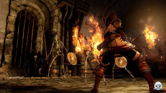 Screenshot - Dark Souls 2 (360) 92471604