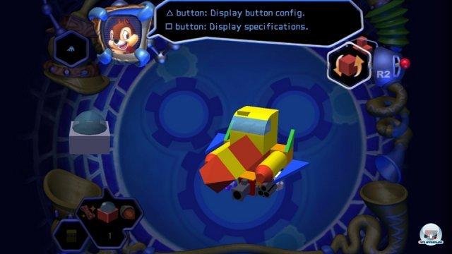 Screenshot - Kingdom Hearts HD 1.5 ReMIX (PlayStation3) 92464636