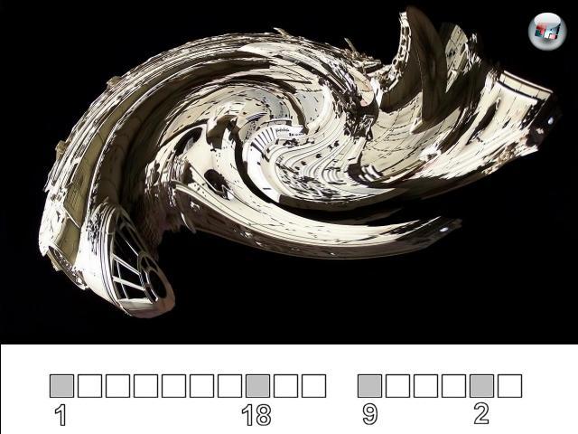 <br><br><b>Wie heißt der coolste fliegende Schrotthaufen des Universums?</b> 2171573