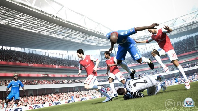 Screenshot - FIFA 12 (360) 2224414
