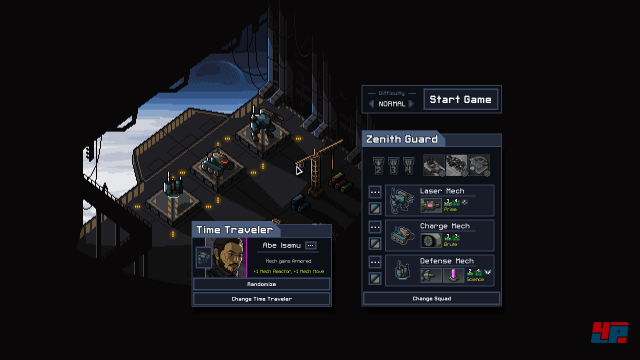 Screenshot - Into the Breach (PC) 92560555