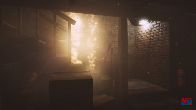 Screenshot - Everybody's Gone to the Rapture (PlayStation4) 92511536