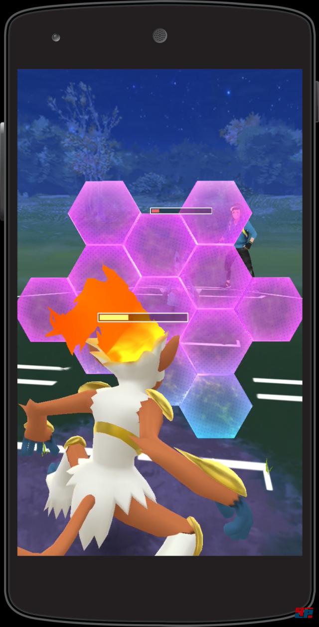 Screenshot - Pokémon GO (Android) 92578866