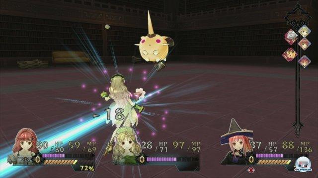 Screenshot - Atelier Ayesha: The Alchemist of Dusk (PlayStation3) 92440362