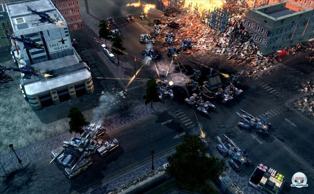 Screenshot - End of Nations (PC) 2363152