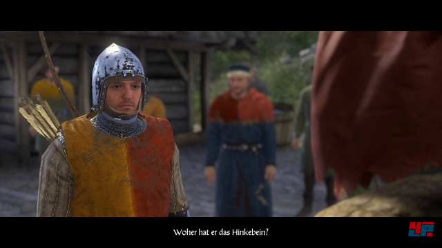 Screenshot - Kingdom Come: Deliverance (PC) 92559847