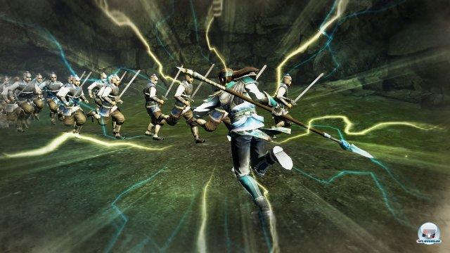 Screenshot - Dynasty Warriors 8 (PlayStation3) 92433742