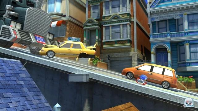 Screenshot - Sonic Generations (PlayStation3) 2230812