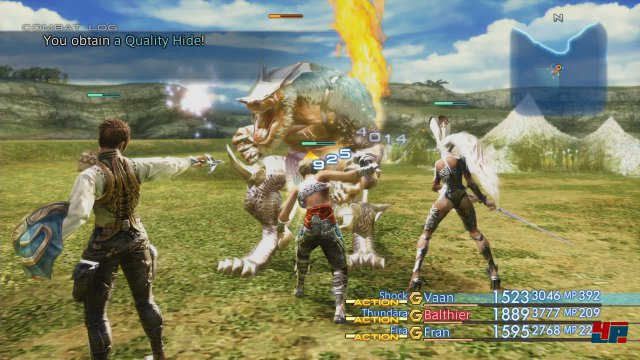 Screenshot - Final Fantasy 12 (PS4) 92544100