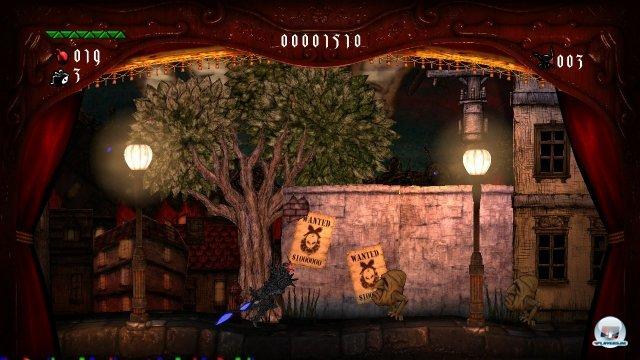 Screenshot - Black Knight Sword (360) 92432067