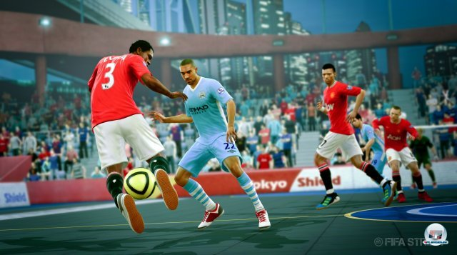 Screenshot - FIFA Street (360) 2280537