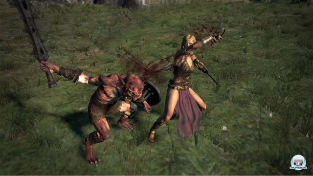 Screenshot - Dragon's Dogma (PlayStation3) 2295377