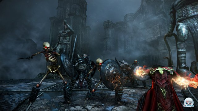Screenshot - Castlevania: Lords of Shadow 2 (360) 92467000