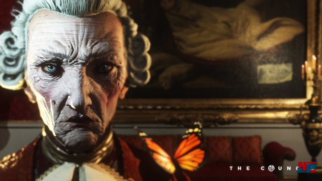 Screenshot - The Council (PC)