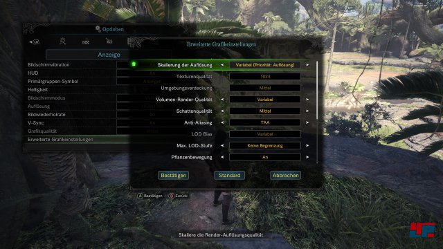 Screenshot - Monster Hunter: World (PC) 92571074
