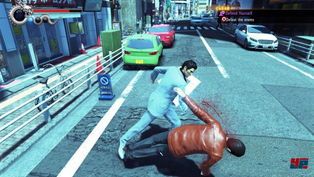 Screenshot - Yakuza 6: The Song of Life (PlayStation4Pro) 92561429