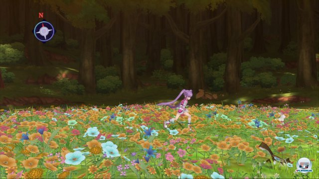 Screenshot - Tales of Graces (PlayStation3) 2388872