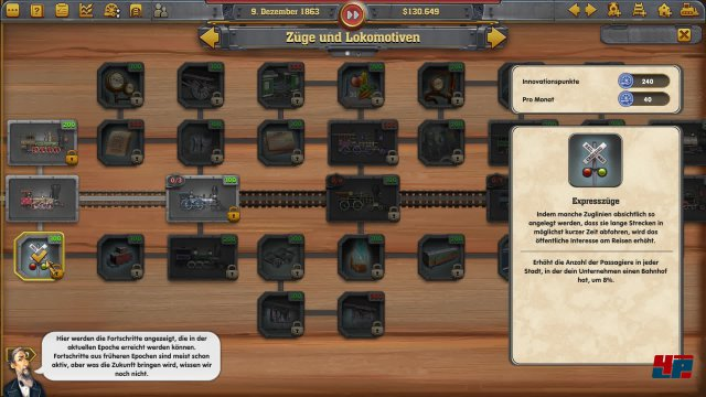 Screenshot - Railway Empire (PC) 92559357