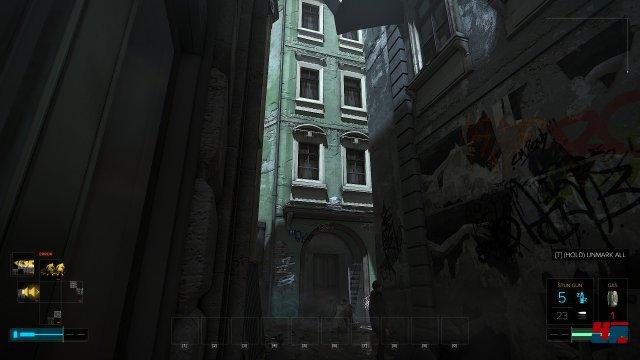 Prag ist der zentrale Schauplatz des vierten großen Deus Ex.